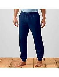 Pantalones de chándal pesados ??Blend ™ con manguito