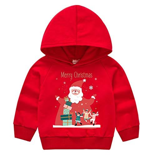 Babykleidung Strampler Neugeboren Säugling Baby Junge Mädchen Lange Hülse Spielanzug Tops Rot Hirsch Drucken Hose Weihnachten Kappe Outfits Baumwolle Kleider Set