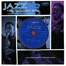 Jazz: The Golden Era by Richard Havers (2009-07-16)