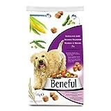 Beneful Glückliche Jahre 7+ 15 kg, Trockenfutter, Hundefutter