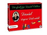 fotopuzzle,de Persönliches Mensch ärgere Dich Nicht als Namensgeschenk – in der Daniel-Edition als individuell gestaltetes Brett-Spiel