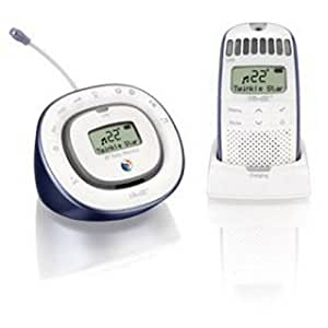 BT 150 Digital Baby Monitor