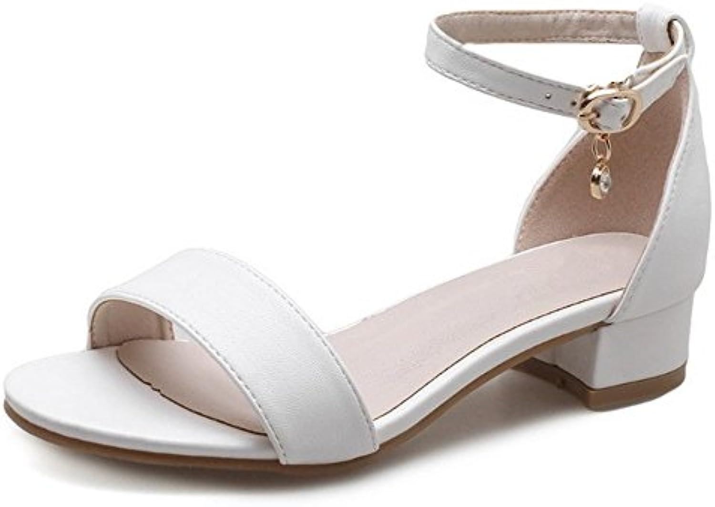 BAJIAN-LI Alta heelsdonna sandali,donna estate Boho Boho Boho Flat sandali tacco basso Flip Flop sandali scarpe da spiaggia... | Nuove Varietà Vengono Introdotti Uno Dopo L'altro  919660