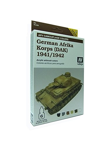 vallejo-armour-set-afv-german-afrika-korps-1941-42-dak-val78409