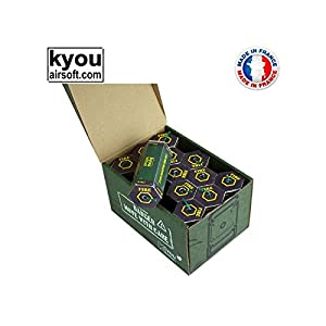 Kyou -ATR 2 - Box 13 grenades R2 assembly