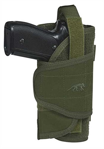 TT Tactical Holster MKII Oliv Video-holster