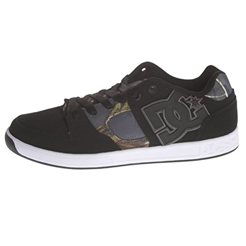 DC Shoes Sceptor Realtree, Baskets Basses Homme
