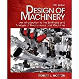 Design of Machinery with Student Resource DVD (McGraw-Hill Series in Mechanical Engineering)5th (Fifth) Edition