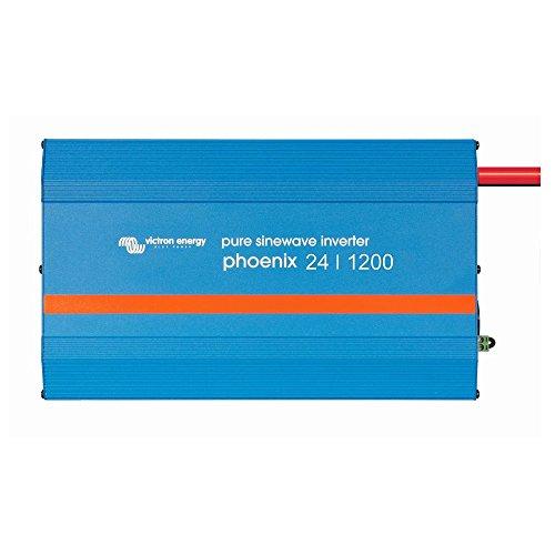 Wechselrichter Phoenix 24/1200 Schuko Outlet