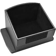 Topfit caja de almacenamiento central posterior, contenedor de respaldo para el modelo X