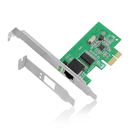 Eminent Eminent EM4029 Interno Ethernet 1000Mbit/s adaptad precio