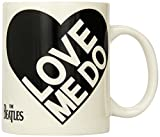 The Beatles: The Beatles - Love Me Do Men S Boxed - Tasse im Geschenkkarton Mug (Zubehör)