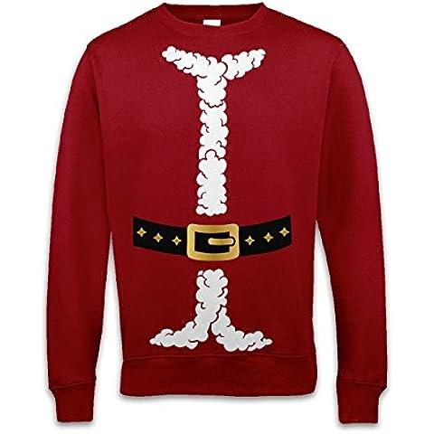 Geeky Sweatshirts By Big Mouth - Sudadera - Sudadera - para hombre