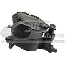 3RG Industrial 97201 - CAJA FILTRO COMBUSTIBLE