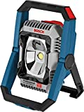 Bosch Professional Projecteur Sans Fil GLI 18V-2200 C (18V, Luminosité maxi : 2200 Lumen, Boîte Carton)
