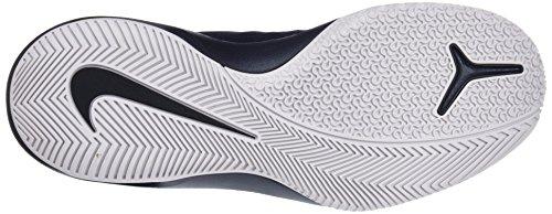 Nike Air Versitile II, Scarpe da Basket Uomo Grigio (Dark Obsidian/wolf Grey 401)