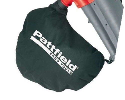 Laubsauger Fangsack passt für Einhell Ergotools Pattfield E-LS 2445 2545 E ALDI