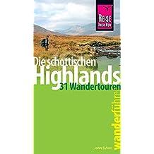 Reise Know-How Wanderführer Die schottischen Highlands