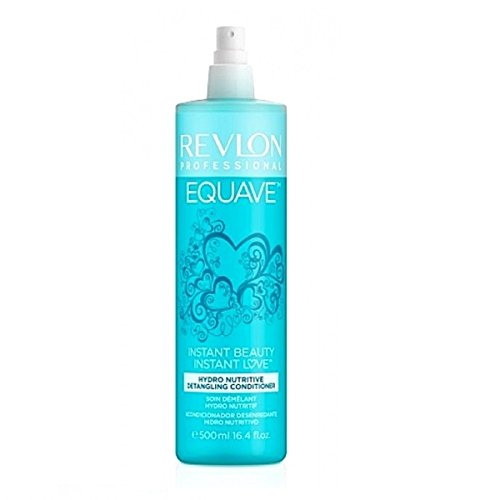 Equave by Revlon Professional Hydro Nutritive Detangling Conditioner 500 ml -