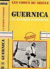 Guernica la guerre d'Espagne [VHS]