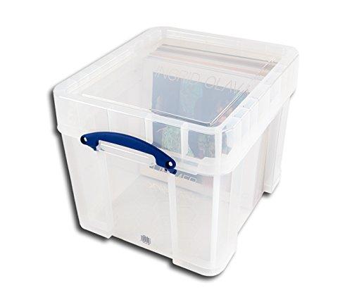 Storage-Box Praktisch