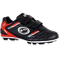 Optimum Boy's Tribal Moulded Stud Football Boots