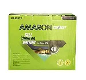 Amaron 165 Ah Tall Tubular Battery