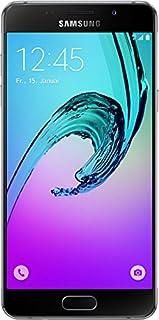 Samsung Galaxy A5 (2016) Smartphone (5,2 Zoll (13,22 cm) Touch-Display, 16 GB Speicher, Android 5.1) schwarz (B018WFZ6OY) | Amazon price tracker / tracking, Amazon price history charts, Amazon price watches, Amazon price drop alerts