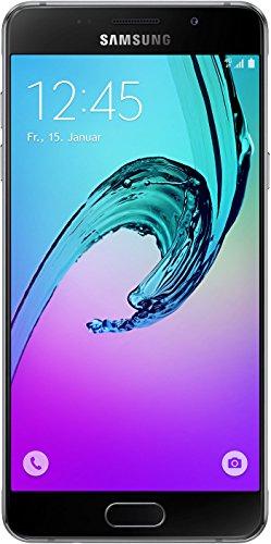 galaxy a5 2016 display Samsung Galaxy A5 (2016) Smartphone (5,2 Zoll (13,22 cm) Touch-Display, 16 GB Speicher, Android 5.1) schwarz