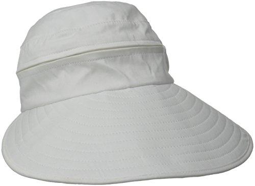 medico-aprobado-napoles-de-la-mujer-algodon-plegable-gorra-visera-nominal-upf-50-