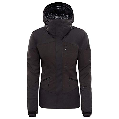 THE NORTH FACE Damen Skijacke Lenado schwarz (200) M