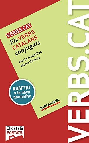 Verbs.cat: Els verbs catalans conjugats (Materials Educatius - El Català Portàtil)