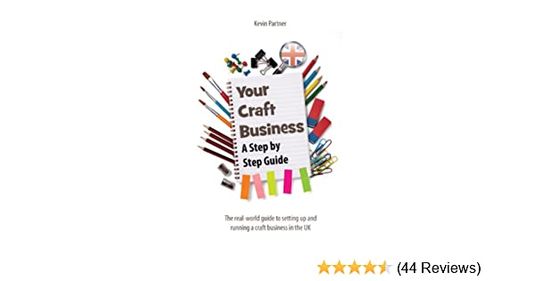 f442b27372e13 Your Craft Business: A Step-by-Step Guide
