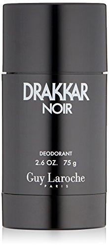 Guy Laroche Drakkar Noir Deodorant Stick 75 g alkoholfrei - Drakkar Noir Deodorant Stick
