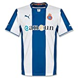 Puma - RCD Espanyol, Color True Blue, Talla M