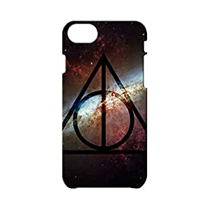 BLUEDIO Designer Printed Back case cover for Apple Iphone 7 - G1245