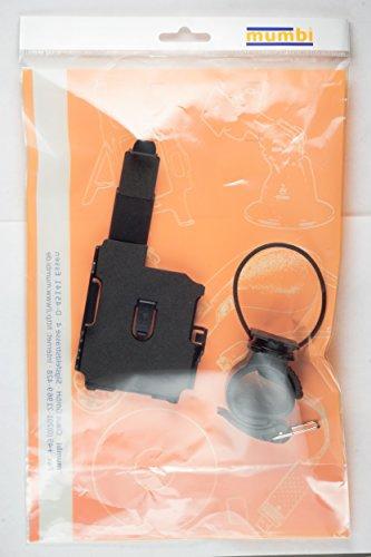 Mumbi Microsoft Lumia 640 Fahrradhalterung - 9