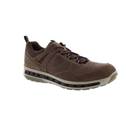 Ecco Cool Walk, Chaussures de Randonnée Basses Homme