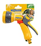 Hozelock Ltd Multi Spray Gun, Standard