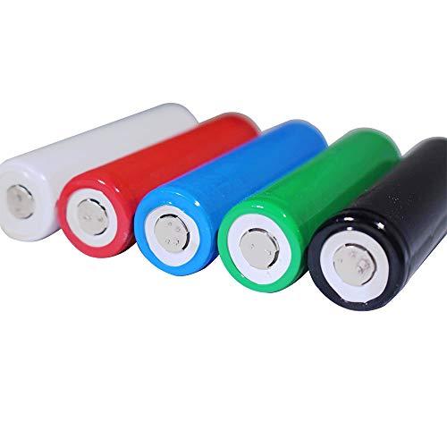 240PCS Pre-Cut 18650 Battery Wraps