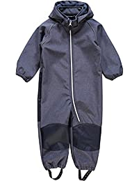 Name it Softshell-Overall