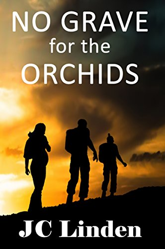 Book cover image for No Grave for the Orchids