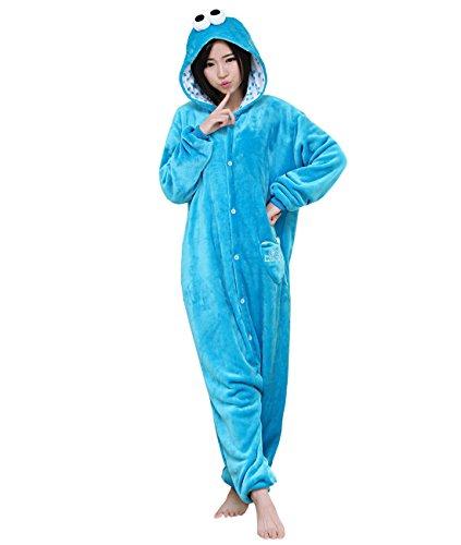 8dc8e7649d ▷ Pijamas de Kigurumi - Los mejores modelos desde 15