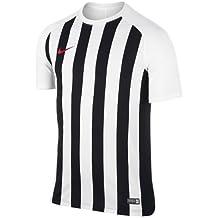 Nike SS Striped Segment III JSY Camiseta de Manga Corta 0f8f618b6dc