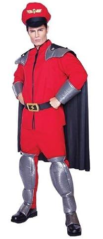 Street Fighter M. Bison Kostüm - Large