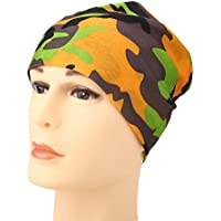 Beautyrain 1Pcs Anti-Wind Anti-Dust Head Face Mask Bandanas Scarf Neck Gaiter Headwear For MTB BMX Mountain Road Bike Cycling