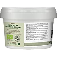 Manteca de Karité BIO Sin Refinar 250g - Ingrediente Natural 100% Puro - 250g