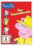 Peppa Pig - Vol. 12 - Das Feuerwehrauto und andere Geschichten