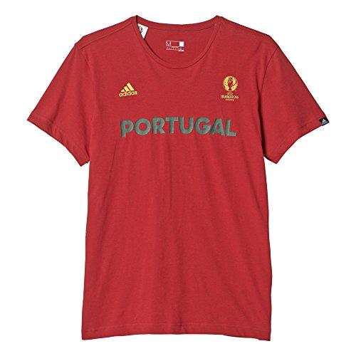 Adidas Graphic Camiseta Selección de Portugal
