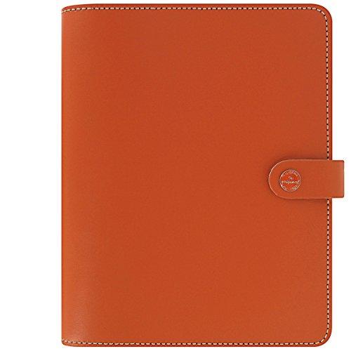Filofax L022391 Agenda Originale, A5, Arancio